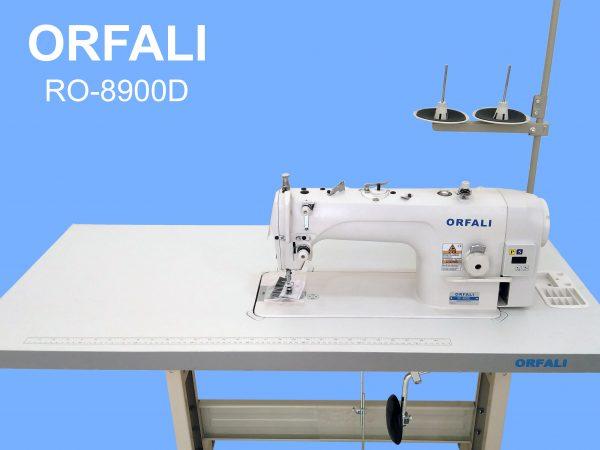 RO-8900D
