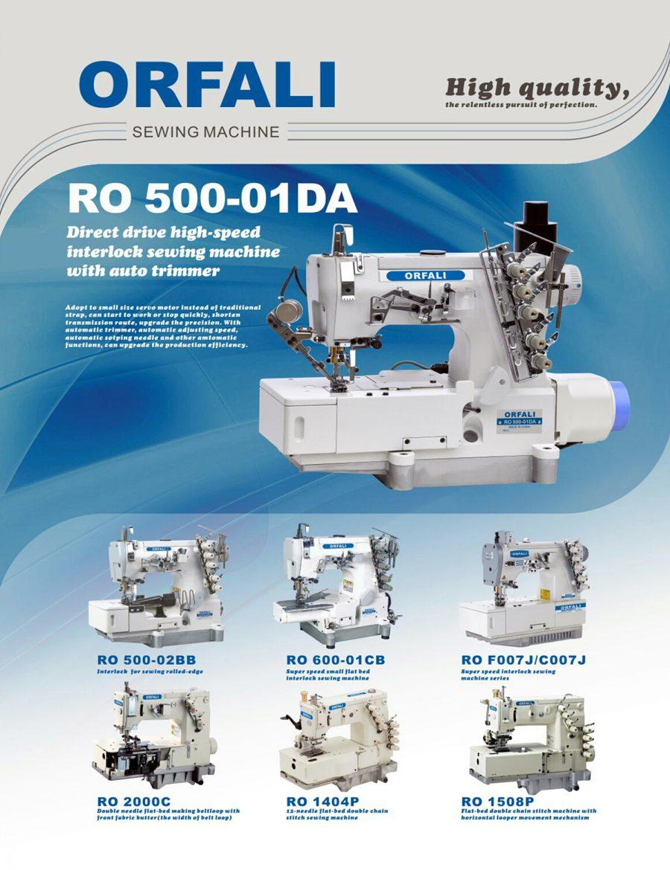 RO-500-01DA