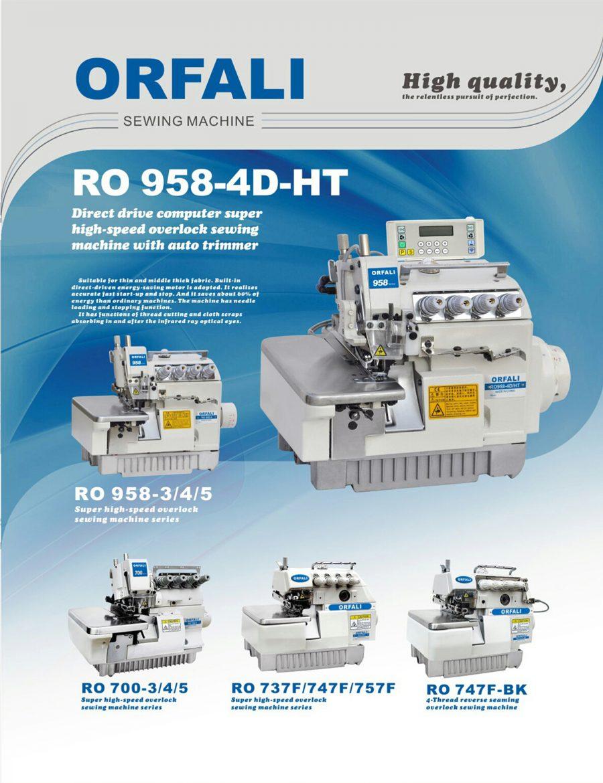 RO-958-4D-HT