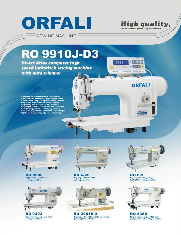 RO-9910J-D3